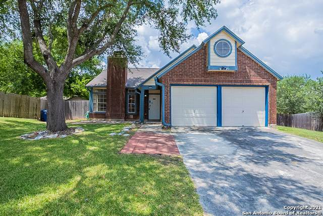 14739 Hillside View, San Antonio, TX 78233 (MLS #1556052) :: The Lopez Group