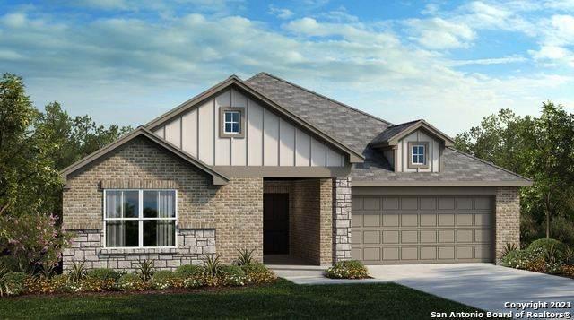 2230 Bennett Avenue, New Braunfels, TX 78132 (MLS #1556070) :: Carter Fine Homes - Keller Williams Heritage