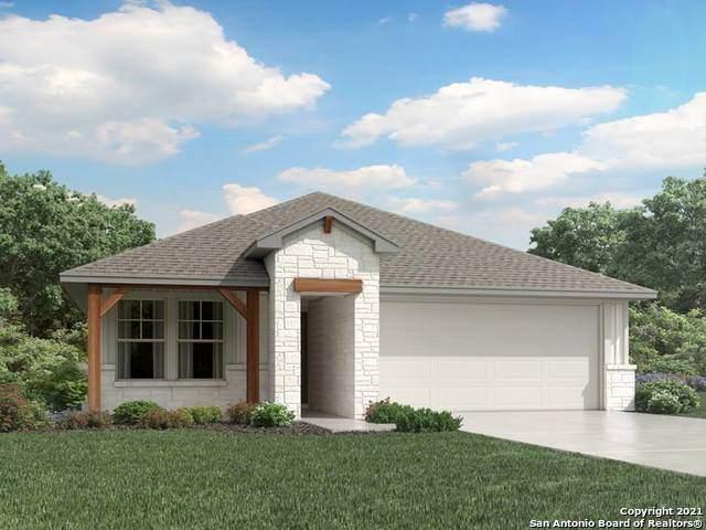 1266 Lennea Garden, New Braunfels, TX 78130 (MLS #1556082) :: Texas Premier Realty