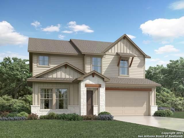 1282 Lennea Garden, New Braunfels, TX 78130 (MLS #1556098) :: Texas Premier Realty