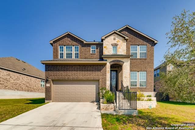 12621 Brite Ranch, San Antonio, TX 78245 (MLS #1556100) :: Alexis Weigand Real Estate Group