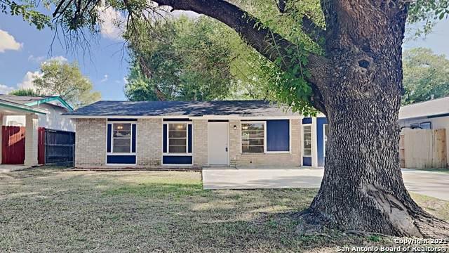 5626 Brookhill St, San Antonio, TX 78228 (MLS #1556123) :: Phyllis Browning Company