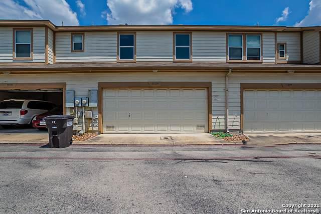 13329 Bristow Dawn, San Antonio, TX 78217 (MLS #1556144) :: The Glover Homes & Land Group
