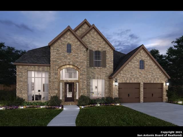 9003 Imposing Oak, San Antonio, TX 78255 (MLS #1556164) :: EXP Realty