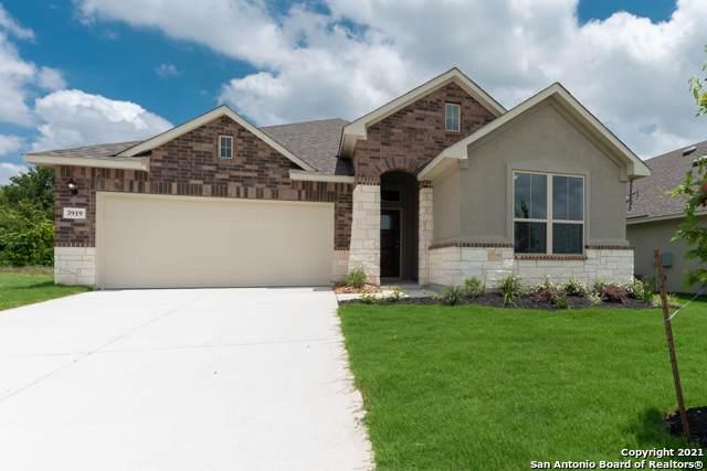 3711 Brazos Bend, San Antonio, TX 78245 (MLS #1556182) :: Concierge Realty of SA