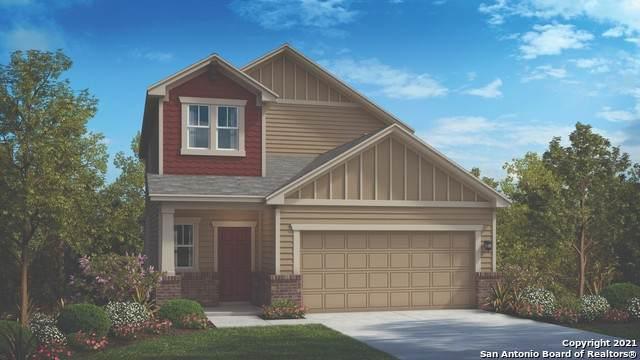 4731 Audubon Place, San Antonio, TX 78247 (MLS #1556199) :: Beth Ann Falcon Real Estate