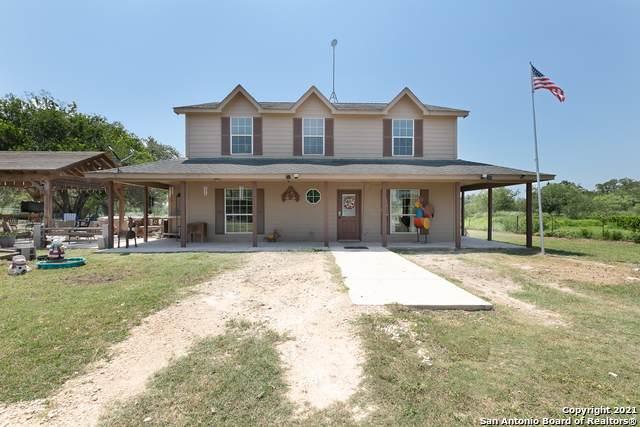 538 Hidden Meadows Rd, Poteet, TX 78065 (MLS #1556201) :: Phyllis Browning Company