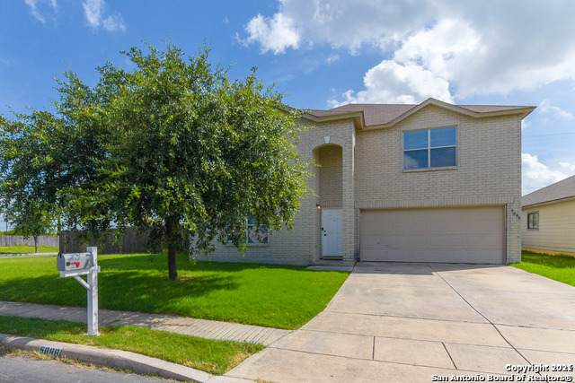 5088 Viking Coral, San Antonio, TX 78244 (MLS #1556221) :: Texas Premier Realty