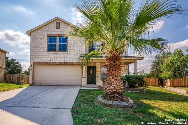 7902 Oakwood Pines, San Antonio, TX 78254 (MLS #1556243) :: EXP Realty