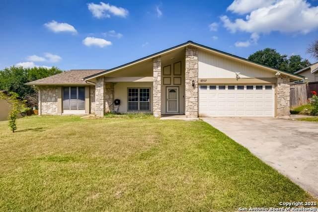 8707 Bridington, San Antonio, TX 78239 (MLS #1556249) :: Texas Premier Realty