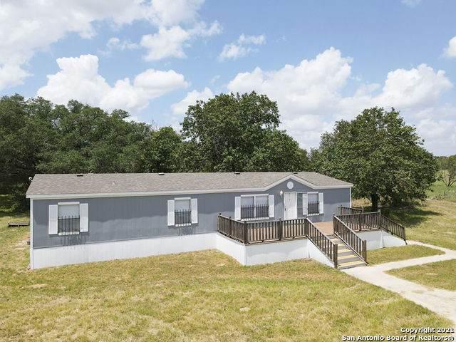 10415 Fm 476, Poteet, TX 78065 (MLS #1556263) :: Exquisite Properties, LLC