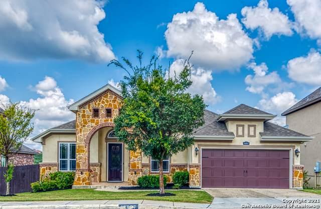 18807 Real Ridge, San Antonio, TX 78256 (MLS #1556267) :: Exquisite Properties, LLC