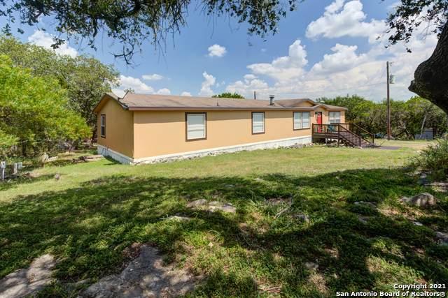 4500 Hilliard Rd, San Marcos, TX 78666 (MLS #1556291) :: Countdown Realty Team