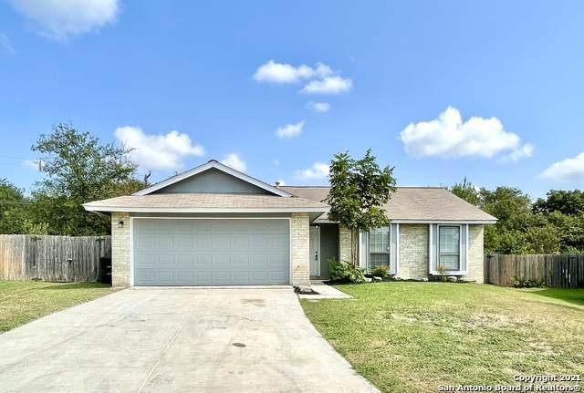 4810 Canary Cir, San Antonio, TX 78217 (MLS #1556300) :: Texas Premier Realty