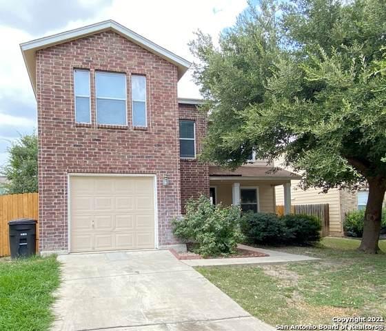 7939 Meadow Wind, San Antonio, TX 78227 (MLS #1556302) :: Exquisite Properties, LLC