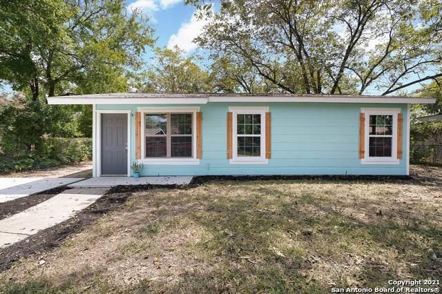 234 Nock Ave, San Antonio, TX 78221 (MLS #1556318) :: EXP Realty