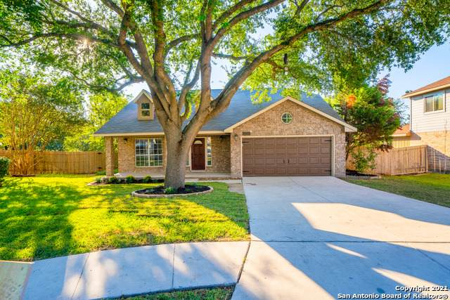2546 Woodland Village Pl, Schertz, TX 78154 (MLS #1556325) :: BHGRE HomeCity San Antonio