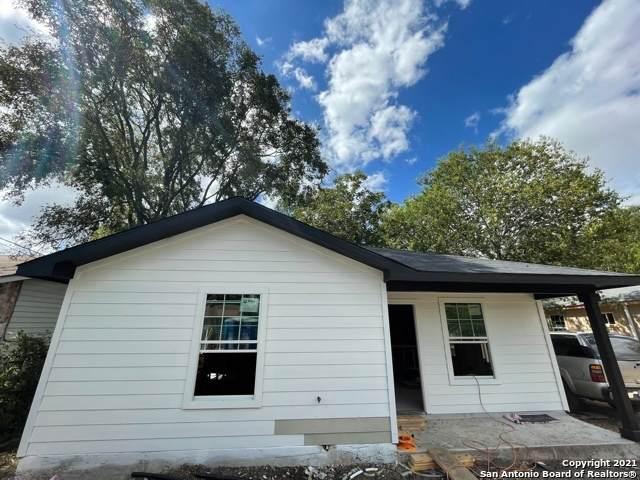 262 Ferris Ave, San Antonio, TX 78220 (MLS #1556339) :: Carter Fine Homes - Keller Williams Heritage