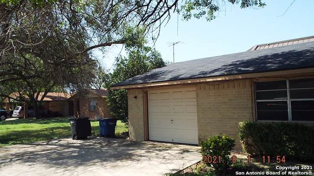 1301 Azalea Ln, New Braunfels, TX 78130 (MLS #1556359) :: Texas Premier Realty