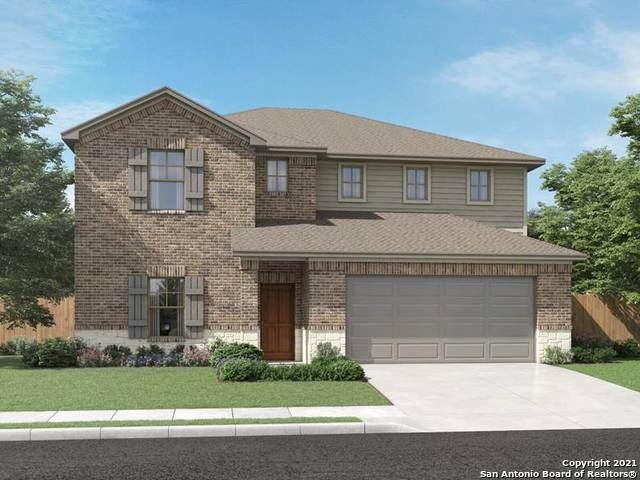 2410 Pitcher Ranch, San Antonio, TX 78253 (MLS #1556371) :: Texas Premier Realty