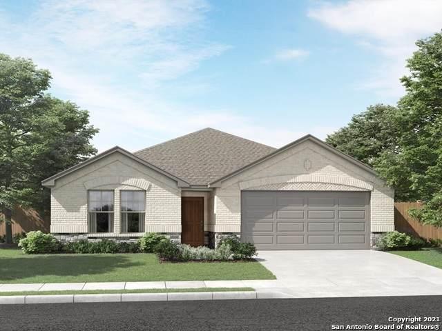 2402 Pitcher Ranch, San Antonio, TX 78253 (MLS #1556378) :: Texas Premier Realty