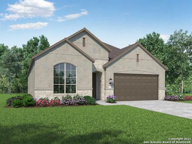 1430 Escarpment, New Braunfels, TX 78132 (MLS #1556380) :: The Real Estate Jesus Team