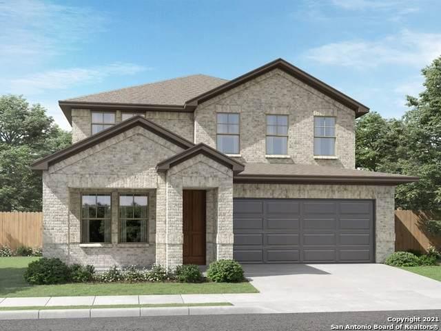3391 W Triangle Ranch Corner, Schertz, TX 78154 (MLS #1556381) :: HergGroup San Antonio Team
