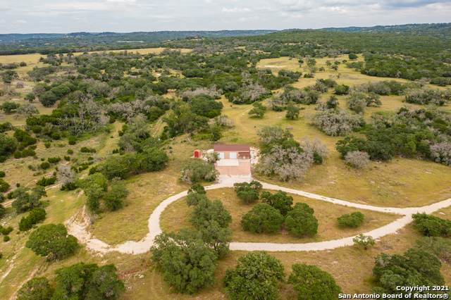 243 Old No 9 Hwy, Comfort, TX 78013 (MLS #1556393) :: Alexis Weigand Real Estate Group