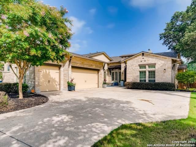 30130 Setterfeld Circle, Fair Oaks Ranch, TX 78015 (MLS #1556403) :: The Lugo Group