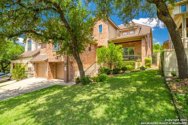 37 Grantham Glen, San Antonio, TX 78257 (MLS #1556408) :: EXP Realty