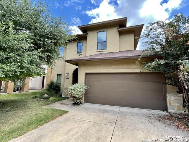13818 Oakview Cove, San Antonio, TX 78249 (MLS #1556414) :: EXP Realty