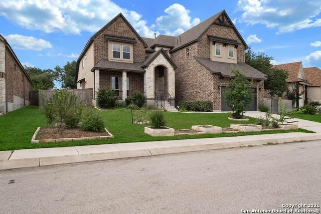 3615 Hyland Frost, San Antonio, TX 78257 (MLS #1556441) :: Phyllis Browning Company