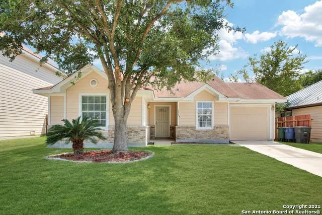 1902 White Magnolia, San Antonio, TX 78227 (MLS #1556443) :: The Gradiz Group
