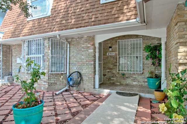 4933 Arbor Ridge Dr, San Antonio, TX 78228 (MLS #1556448) :: Vivid Realty