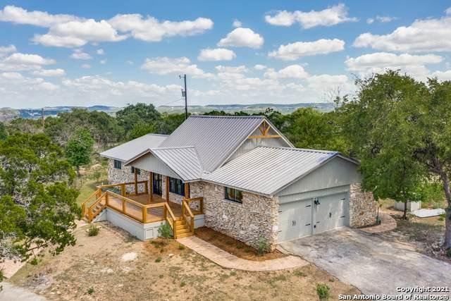 111 Pegg Ranch, Canyon Lake, TX 78133 (MLS #1556456) :: The Lopez Group