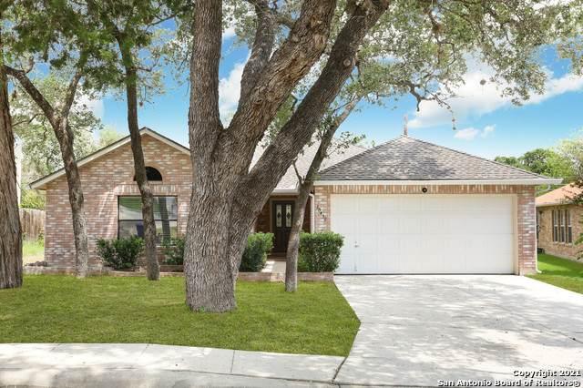 10430 Pelican Oak Dr, San Antonio, TX 78254 (MLS #1556482) :: Texas Premier Realty