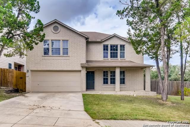 6127 Higbee Mill, San Antonio, TX 78247 (MLS #1556488) :: Concierge Realty of SA