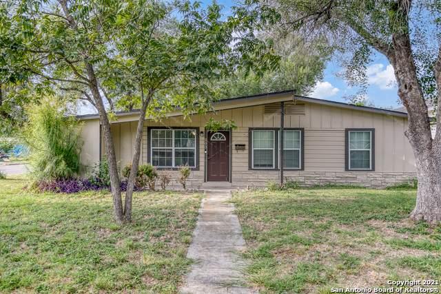 203 E Ackard Pl, San Antonio, TX 78221 (MLS #1556496) :: Alexis Weigand Real Estate Group