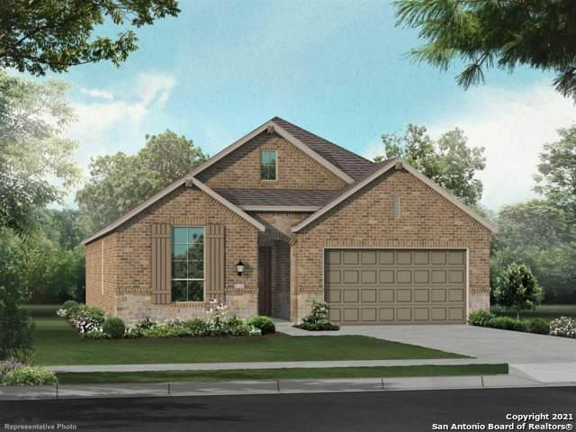 1628 Craftsman, New Braunfels, TX 78132 (MLS #1556541) :: The Real Estate Jesus Team