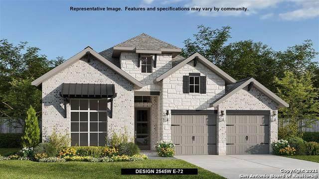 2215 Prado Drive, New Braunfels, TX 78132 (MLS #1556553) :: Texas Premier Realty