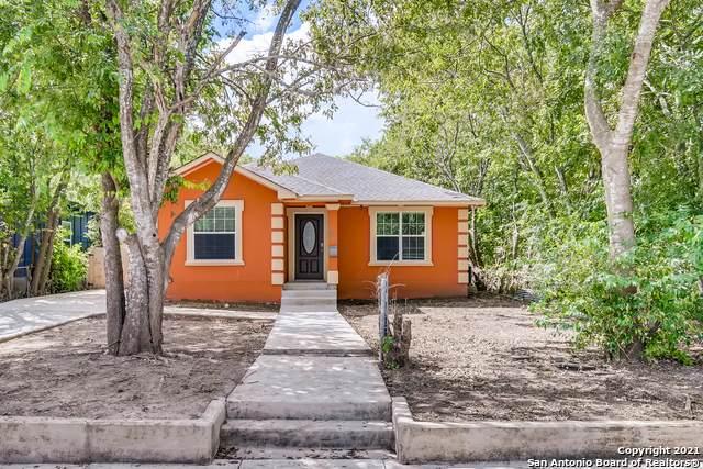 530 Belmont, San Antonio, TX 78202 (MLS #1556563) :: Carter Fine Homes - Keller Williams Heritage
