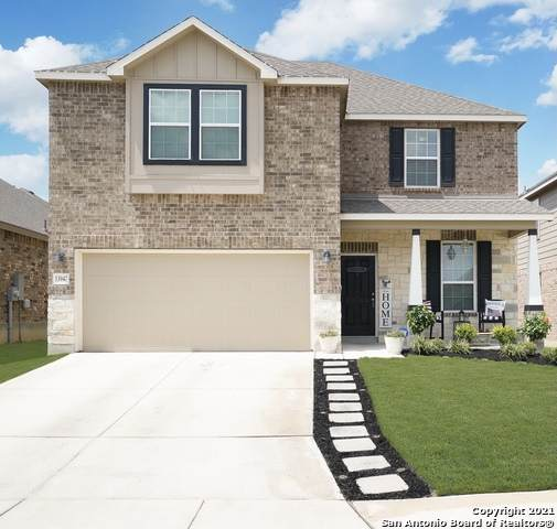 13947 Knob Creek, San Antonio, TX 78245 (MLS #1556577) :: Alexis Weigand Real Estate Group