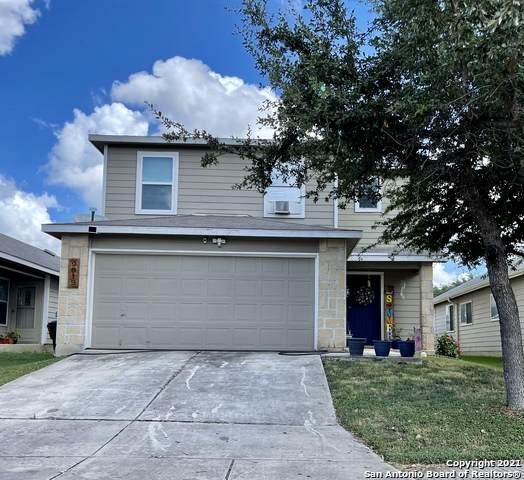 9819 Woodland Pines, San Antonio, TX 78254 (MLS #1556580) :: EXP Realty