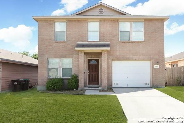 11246 Dublin Ledge, San Antonio, TX 78254 (MLS #1556582) :: Alexis Weigand Real Estate Group