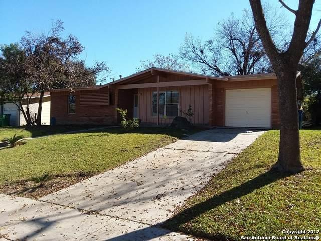 3746 Crossette Dr, San Antonio, TX 78228 (MLS #1556605) :: The Glover Homes & Land Group