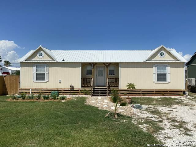 108 Teal Rd, Rockport, TX 78382 (MLS #1556627) :: The Glover Homes & Land Group