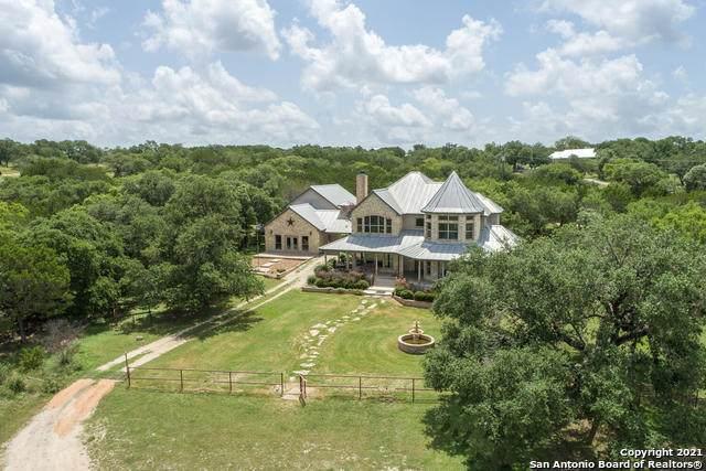 741 Bendel Ranch Rd, Canyon Lake, TX 78133 (MLS #1556648) :: Alexis Weigand Real Estate Group