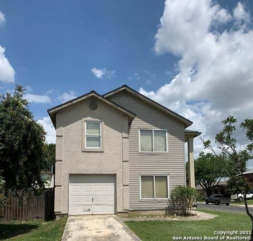 11303 Tabletop Ln, San Antonio, TX 78245 (MLS #1556649) :: EXP Realty