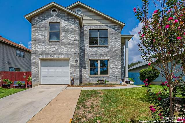 9430 Fulwood Trail, San Antonio, TX 78239 (MLS #1556659) :: Beth Ann Falcon Real Estate
