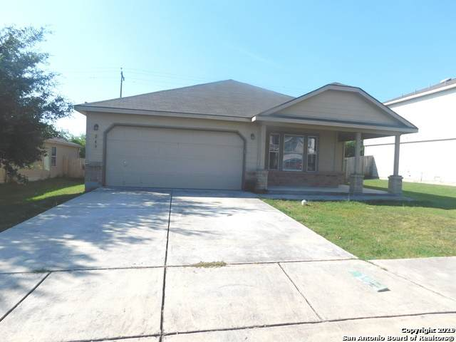 249 Willow Bluff, Cibolo, TX 78108 (MLS #1556670) :: EXP Realty